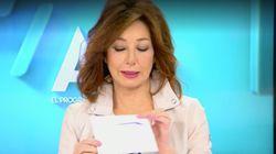 Ana Julia explica a Ana Rosa su versión de la muerte del pequeño Gabriel en una carta
