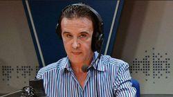 La indignada reflexión de De la Morena tras la detención de Villar por presunta