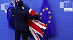 Nueve señales de que el Brexit no está saliendo como se