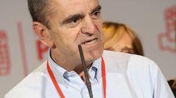 Franco (PSOE-M) admite que hubo una