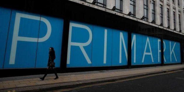 Primark asegura que las chanclas retiradas en Reino Unido no se han vendido en
