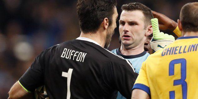El ingenioso tuit de 'El Jueves' sobre el árbitro que pitó al Madrid que no va a hacer ni pizca de gracia...