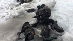 Hallan congelada a una pareja que desapareció en un glaciar suizo hace 75