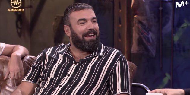 La broma de Rober Bodegas ('Pantomima Full') sobre su polémica con los gitanos en su regreso a 'La