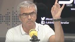 Carles Francino pide disculpas por lo que dijo de la