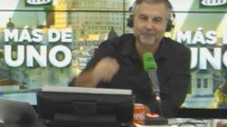 La pregunta de Carlos Alsina al PP sobre Villarejo y las