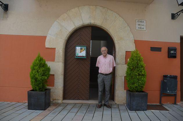La vida en Pontons, el único municipio catalán donde gobierna el