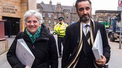 La Justicia escocesa aplaza al menos hasta agosto cualquier decisión sobre