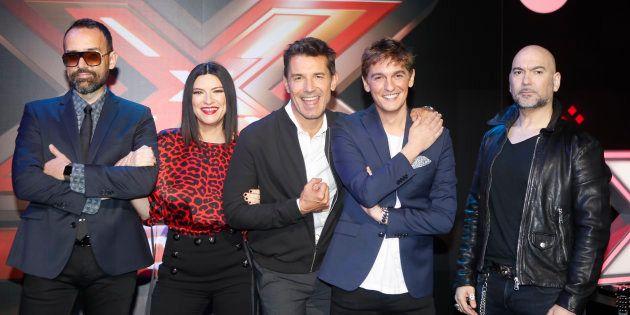 El detalle del casting de 'Factor X' que más se está