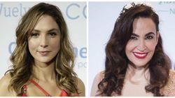 La razón por la que Paloma Bloyd no era una 'Supermodelo' para Cristina