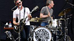 Polémica por el gesto que ha tenido Noel Gallagher como telonero de U2 en