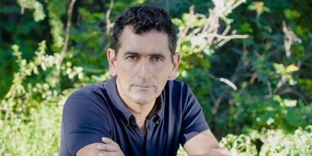 El dramaturgo Juan