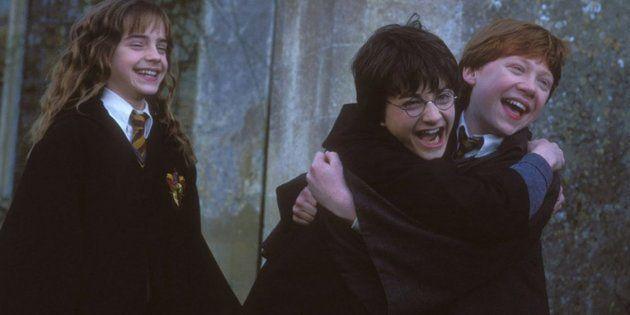 Dos nuevos libros de Harry Potter serán publicados en