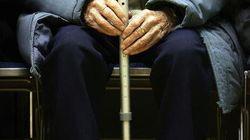 Dos años y medio de cárcel para un anciano por tenencia ilícita del arma con la que mató a un