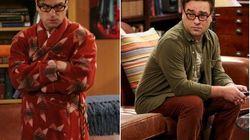 Los protagonistas de 'The Big Bang Theory' no han cambiado en 11 años y tenemos la