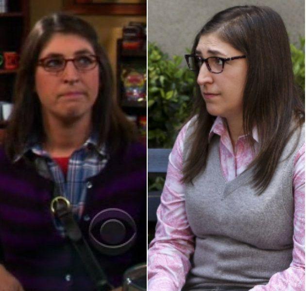 El gran misterio de 'The Big Bang Theory': ¿por qué sus protagonistas no han cambiado en 12