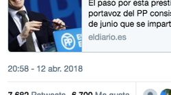 La respuesta de 'El Mundo Today' a Ignacio Escolar cuando parece que la realidad supera a la