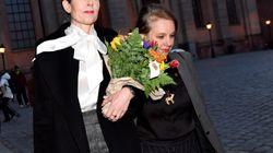 Dos miembros de la Academia que da el Nobel de Literatura renuncian por un escándalo de abusos