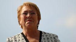 Bachelet logra que el conservador Chile despenalice el aborto en tres