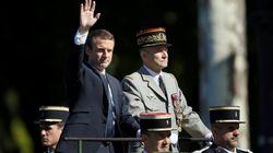 Dimite el jefe del Estado Mayor de Francia tras sus desavenencias con Macron por los recortes