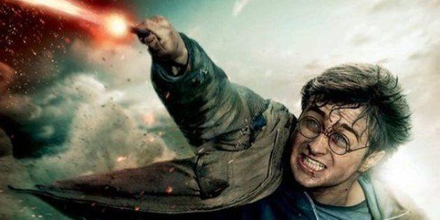 Fans de 'Harry Potter': la última batalla de Hogwarts esconde un