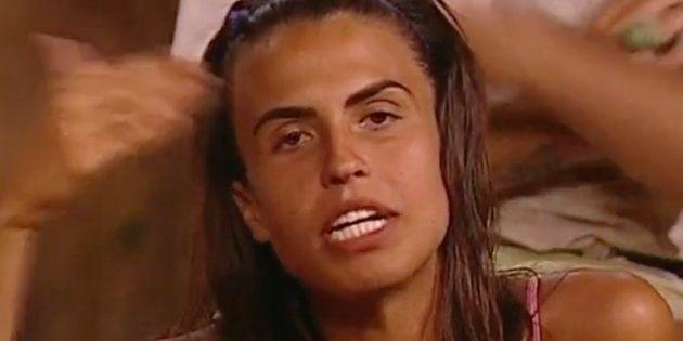 Sofía Suescún estalla contra Logan después de su acercamiento con Romina en