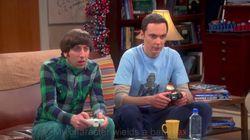 La frase más mítica de Sheldon Cooper se acaba de hacer todavía más