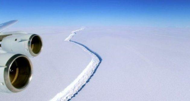 Iceberg a la