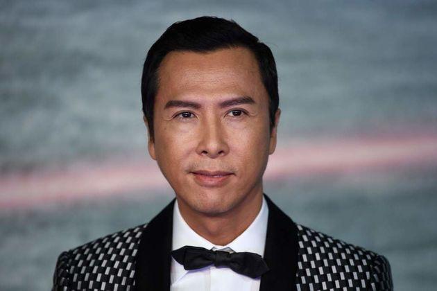 Donnie Yen formará parte de la versión con actores de