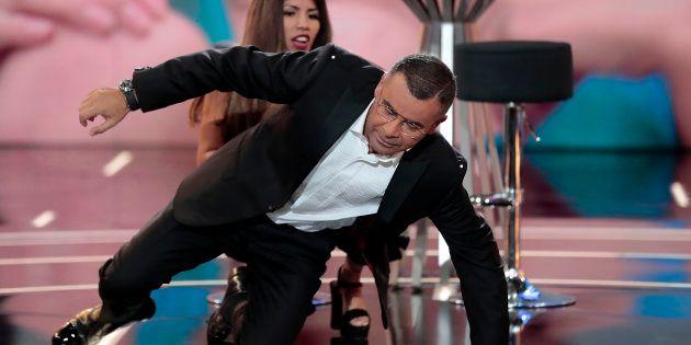 El marido de una concursante de 'GH VIP' estalla contra Jorge