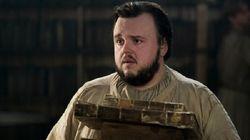 El actor de Sam en 'Juego de Tronos' revela un detalle importantísimo que nadie ha