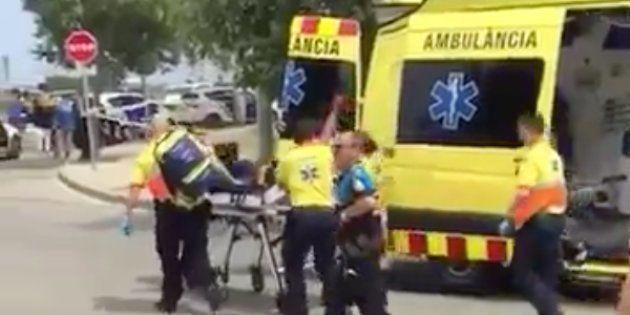 Muere el policía local de Gavà (Barcelona) herido de gravedad en un