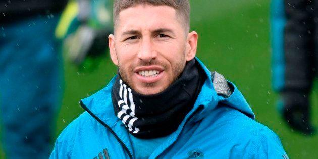 La UEFA no sancionará a Sergio