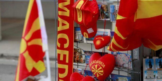 ¿Nuevo nombre, nueva vida? Llega la oportunidad que Macedonia lleva décadas