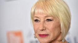 La razón por la que Helen Mirren ha cambiado su opinión sobre el desnudo en el