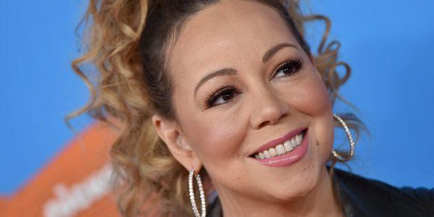 Mariah Carey confiesa que sufre trastorno