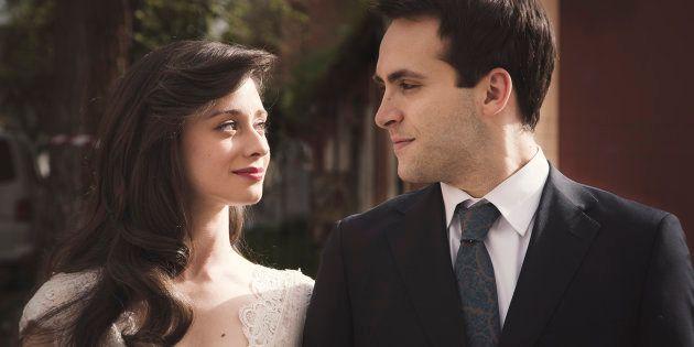 El vídeo detrás de las cámaras de la boda de Carlos y Karina en