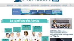 La Policía se persona en la sede de Moncloa.com para pedir las grabaciones de