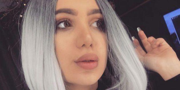 La modelo iraquí Tara Fares es asesinada a disparos en