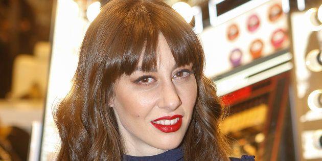 Natalia Ferviú habla del final de 'Cámbiame' en 'Yu, no te pierdas