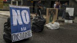 Venezuela: la última compuerta de la