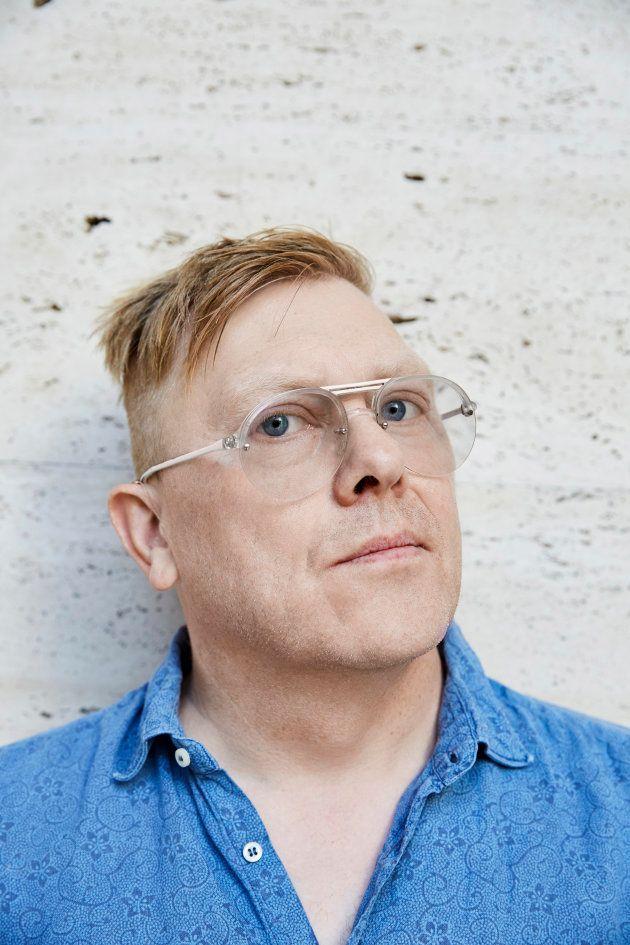 Jón Gnarr: el comediante que se mofó de todos y llegó a la alcaldía de