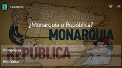 Encuesta Monarquía o