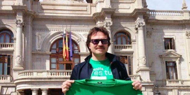 Un concejal de Compromís en Valencia, tras la muerte de Blesa: