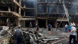 Los ataques terroristas en el mundo bajaron un 9% en 2016, según un informe de