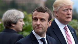 Los aliados consideran que el ataque a Siria era la única