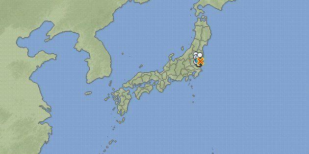 Un terremoto de 5,6 grados sacude