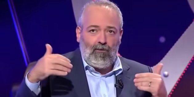 Pepe Cervera, en un intervención durante el programa 'Órbita