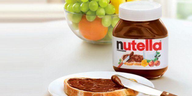 'Nutella' gana la batalla a un supermercado belga que la criticaba por usar aceite de