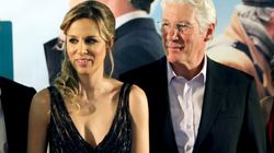 Richard Gere se casa en mayo con la española Alejandra Silva en